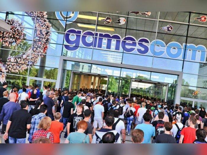 Berikut Ini Adalah Jadwal Dari Gamescom 2019 dan Developer Yang Hadir