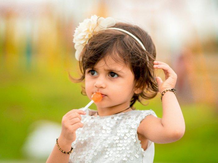 Tips Agar Anak Tak Ketagihan Konsumsi Camilan Manis