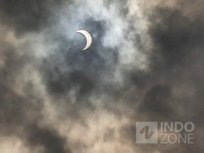 Ini Dampak Gerhana Matahari Cincin bagi Kesehatan Mata
