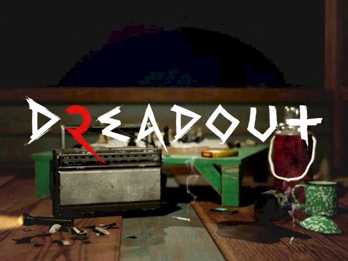 Game Horror DreadOut 2 Rencananya Siap Dirilis Awal Tahun 2020 Ini