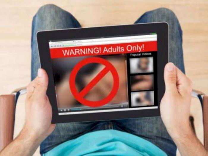 Pornhub Gratiskan Layanan Premium di Seluruh Dunia agar Warga Betah di Rumah