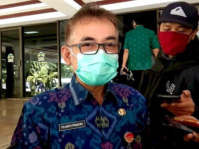 Kantor Polisi dan Panti Lansia Jadi Klaster Baru Corona di Rembang