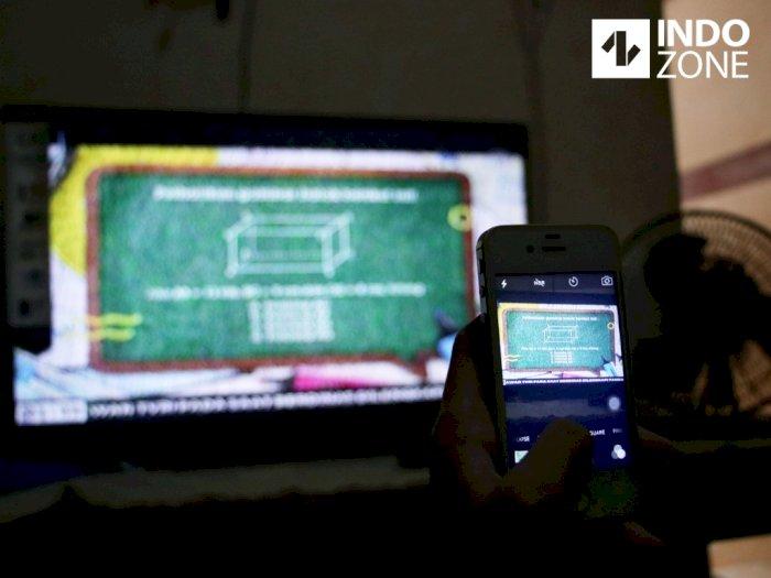 Sekolah Online Kembali Diberlakukan, Pengamat : Jangan Pindahkan Kelas ke Dunia Maya!