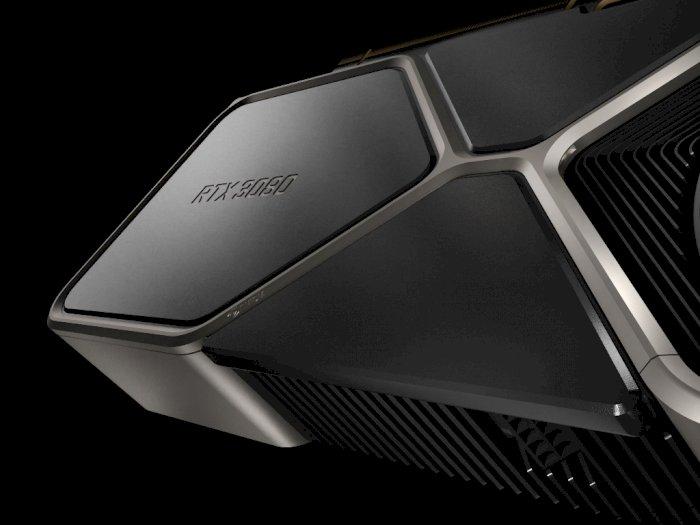 Nvidia Umumkan GPU RTX 3080 dengan Harga Mulai dari Rp10 Jutaan, Tertarik?