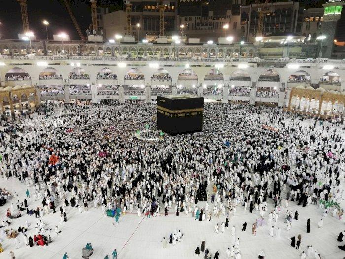 Keluarkan 108.041 Izin Umrah, Ini 3 Negara yang Dilarang Masuk Arab Saudi!