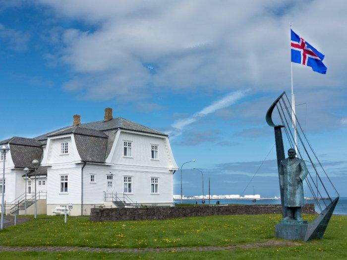 Mulai 10 Desember, Islandia Hapus Karantina Bagi Turis Asing dengan Riwayat Covid-19
