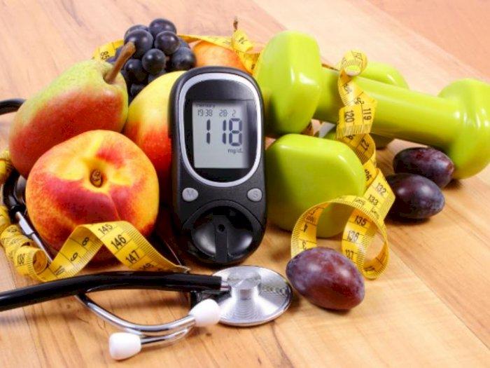Kebiasaan Ini Bisa Bantu Kamu Cegah Diabetes