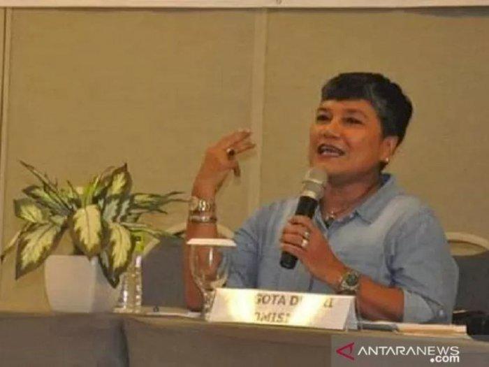Anggota DPR Ribka Tjiptaning Tolak Divaksin: Negara Jangan Berbisnis dengan Rakyat!