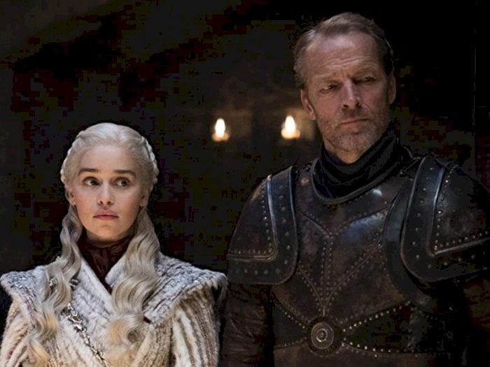 Serial Animasi 'Game of Thrones' Telah Memasuki Tahap Pengembangan Awal