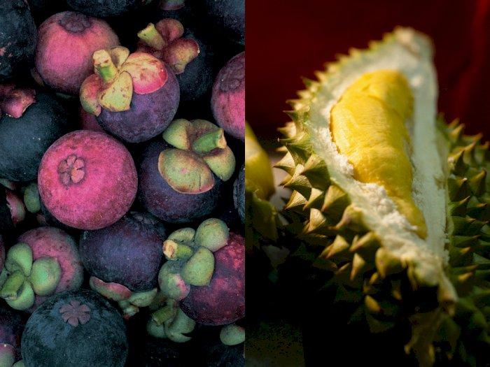 Benarkah Makan Manggis Setelah Makan Durian Bisa Menyebabkan Kematian?