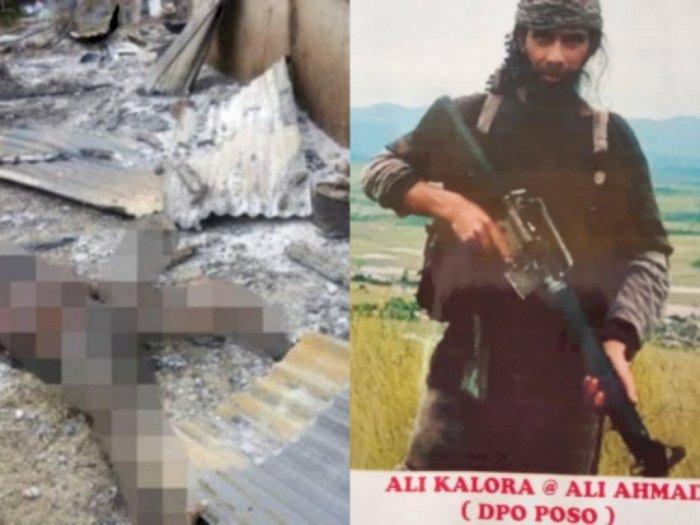 Ali Kalora Dikabarkan Tertembak, Mabes Polri Belum Bisa Pastikan