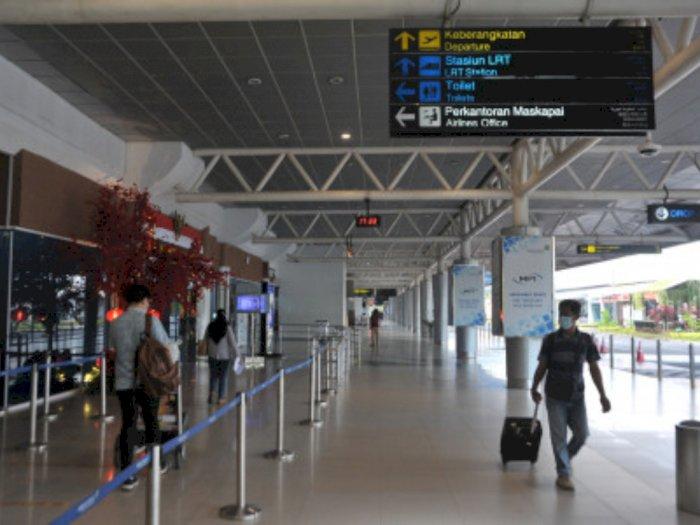Menko Airlangga Sebut Indonesia Belum Bisa Tingkatkan Turis Asing Tahun Ini