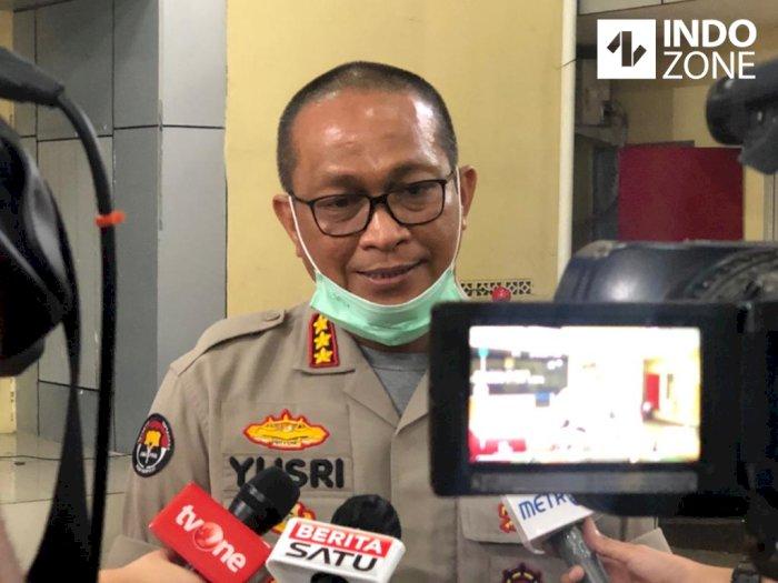 Kasus Mafia Tanah 45 Hektar di Tangerang, Polisi Buru Seorang Pengacara