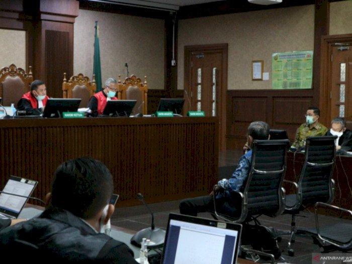 Kasus Suap Bansos, Dirjen Kemensos Akui Tahu Pemotongan Rp10 Ribu per Paket