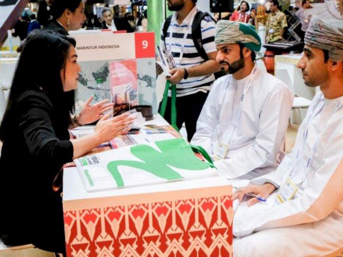 Potensi Unggulan Pariwisata dan Ekonomi Kreatif Indonesia Akan Dipamerkan di Dubai