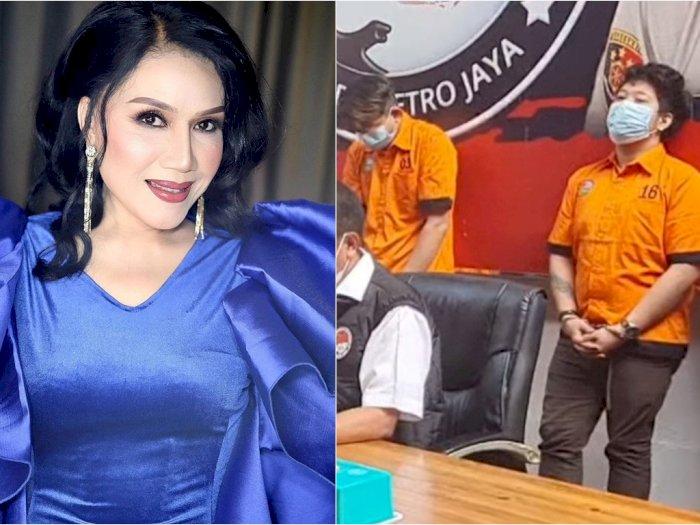 Rita Sugiarto Akui Anaknya Salah Pergaulan hingga Terjerat Narkoba, Bahas Soal Teman Baik