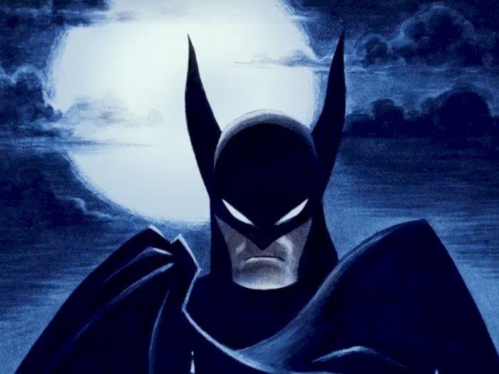 Matt Reeves dan J.J. Abrams Kolaborasi Buat Animasi Batman