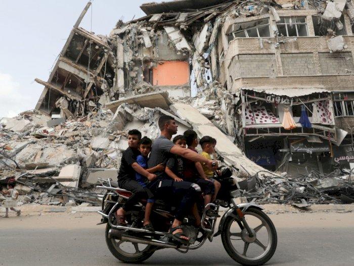 Muhammadiyah Kumpulkan Rp7 Miliar Donasi untuk Warga Palestina