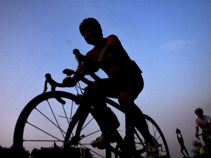 Mulai Besok, Uji Coba Sepeda Jadi Alat Transportasi Berlangsung Hingga Sepekan