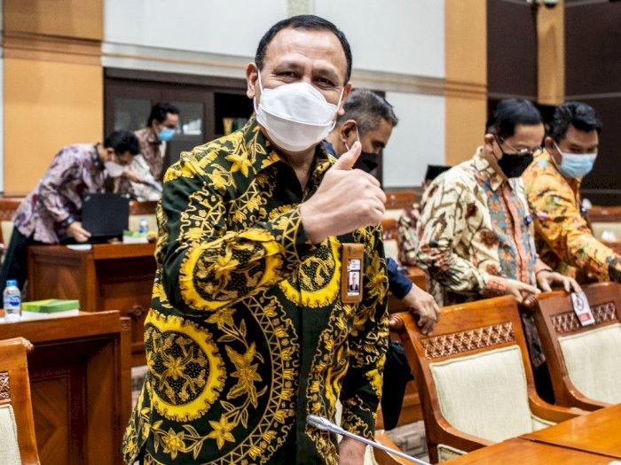 Kembalikan Kerugian Negara, Ketua KPK Bakal Sita Semua Aset Milik Koruptor