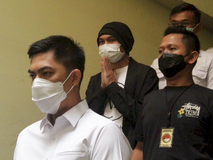 Polisi Tetapkan Anji sebagai Tersangka Kasus Narkotika Ganja