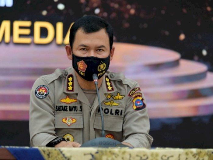 Polisi Ajak Masyarakat Terlibat Aktif Dalam Berantas Premanisme