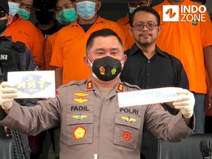 Kapolda Metro Nilai Preman-Pungli di Tanjung Priok Adalah Kejahatan Terorganisir