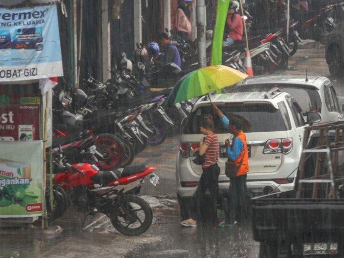 Rencana Naikan Tarif Parkir hingga Rp60.000 per Jam, Ini Kata Wagub DKI
