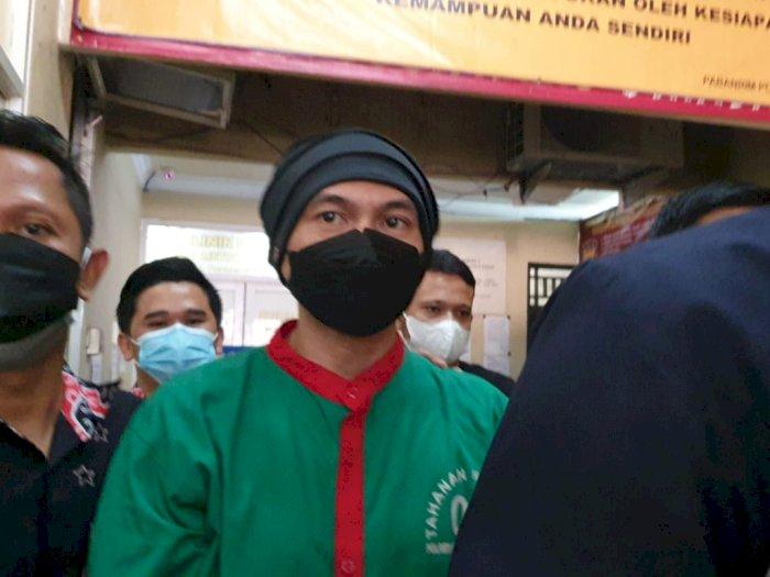Anji Jalani Proses Rehabilitasi Selama 3 Bulan di RSKO Jaktim