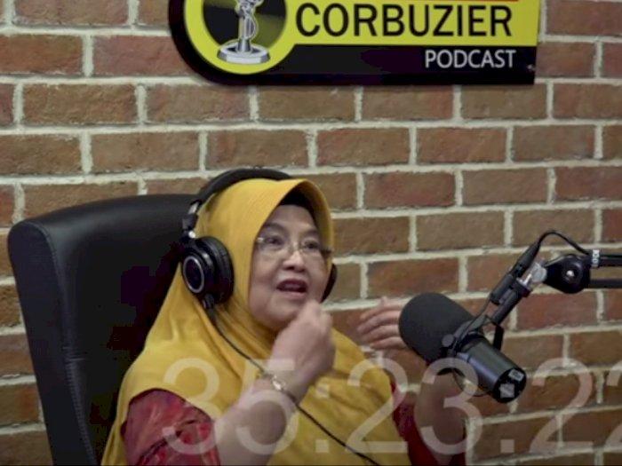Siti Fadilah Kritik Kebijakan Sekolah Online Mendikbud, Sebut Kebijakan Gagal, Maka..