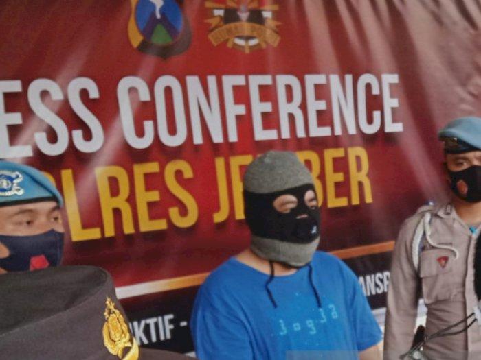 Garap Ponakan, Calon Profesor Universitas Jember Terdakwa Kasus Pencabulan Segera Disidang