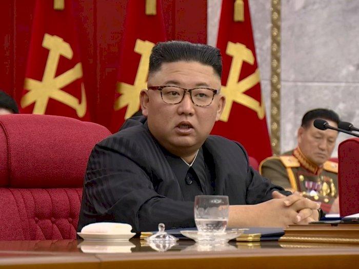 Kim Jong-un Peringatkan Kaum Muda Tidak Menggunakan Bahasa Gaul Korea Selatan