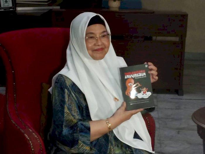 Bukan China dan AS, Siti Fadilah Supari Bongkar Dalang di Balik Covid-19, Ini Katanya