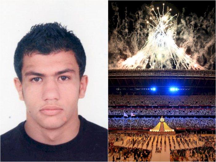 Enggan Lawan Atlet Israel, Judoka Aljazair Pilih Mundur dari Olimpiade