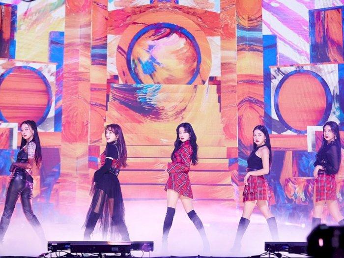 Kasus Lama Irene Bikin Knetz Sulit Dukung Comeback Red Velvet