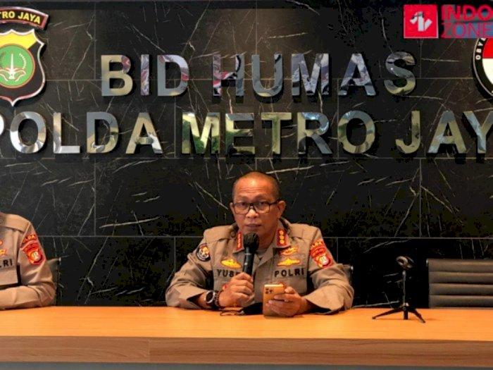 Polda Metro Harap Jerinx Penuhi Panggilan Kasus Pengancaman Hari Ini
