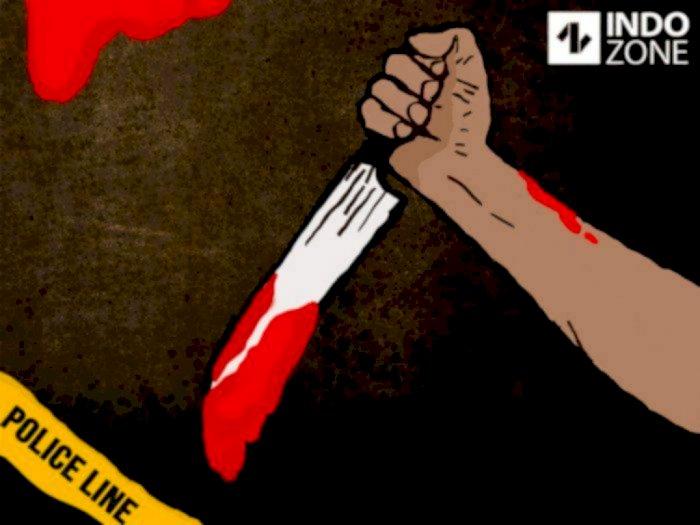 Terungkap! Motif Pembunuhan Istri di Jagakarsa, Dipicu Api Cemburu