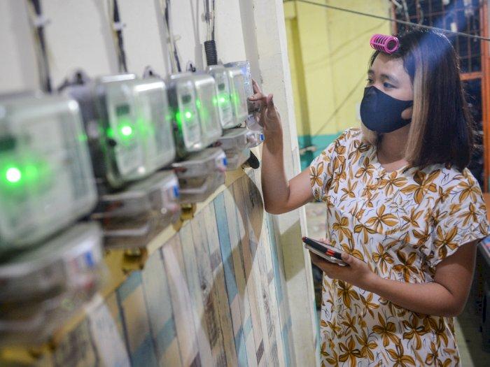 Diperpanjang, Pelanggan PLN 450-900 VA Dapat Subsidi Listrik Hingga Akhir 2021