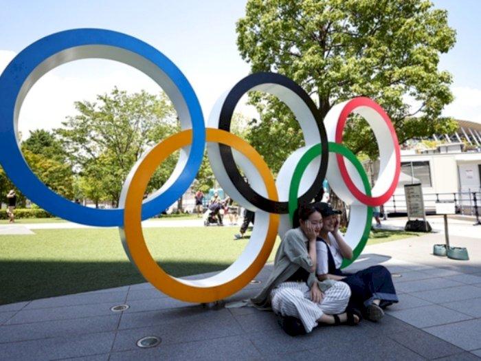 Jadi Cluster Baru, Masyarakat Jepang Ingin Olimpiade Dihentikan