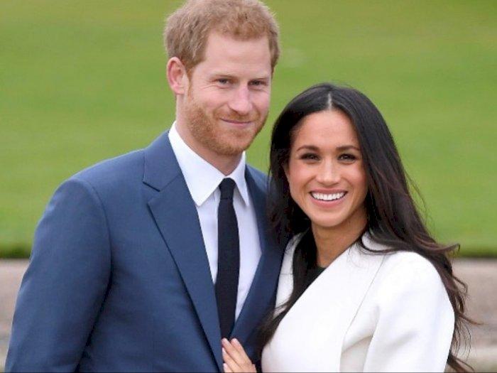 Meghan Markle dan Pangeran Harry Dicap Munafik