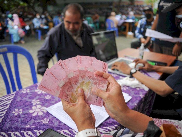 Bantuan Subsidi Upah Pekerja Rp1 Juta Segera Cair, Simak Syaratnya Baik-baik