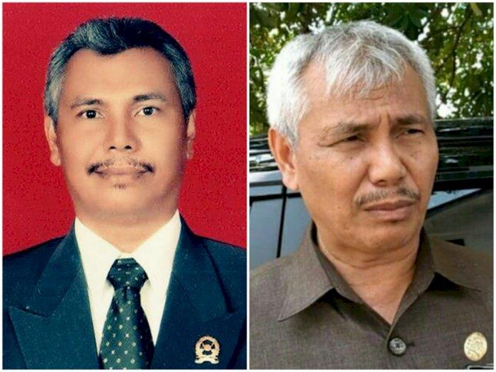 Sosok Hakim Tengku Oyong yang Vonis Ahwat Tango Otak Pembunuhan Asiong 5 Bulan Penjara