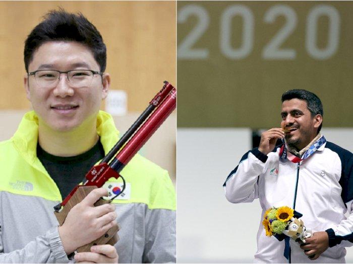 Petembak Korea Selatan Minta Maaf usai Sebut Peraih Medali Emas asal Iran sebagai Teroris
