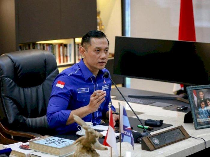 Demokrat Sebut Baliho AHY untuk Lawan Moeldoko Bukan untuk Pilpres 2024