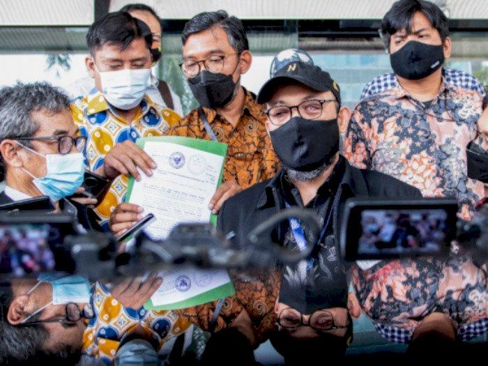 Novel Baswedan Ungkap Andil 'Raja OTT' yang Tak Lulus TWK Pimpin Operasi di Probolinggo