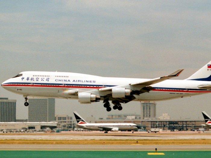 China Larang Penerbangan ke Luar Negeri Hingga 2022 Mendatang!