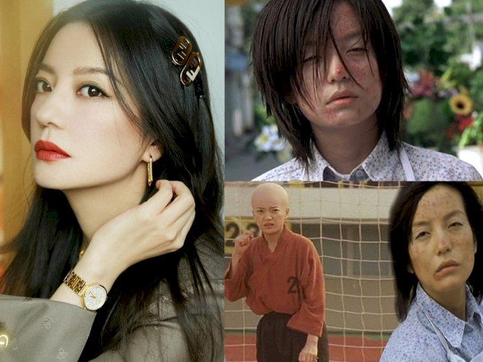Mengenal Vicky Zhao, Salah Satu Karakter Ikonik di Film Shaolin Soccer