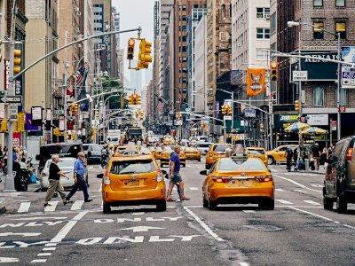 New York Bakal Larang Penjualan Mobil Bensin Serta Diesel Mulai Tahun 2035!
