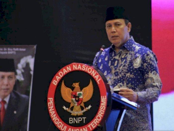 Cegah Penyelahgunaan Kotak Amal Untuk Jaringan Teroris, Begini Langkah BNPT