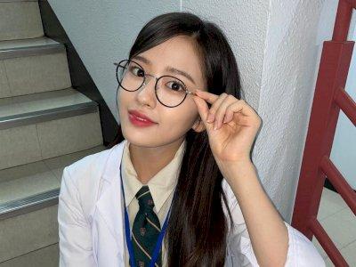 Agensi Umumkan Ahn Yu Jin Negatif Covid-19